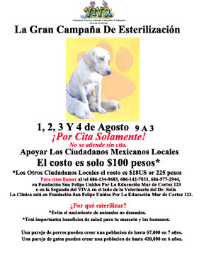Spay and neuter poster august copy