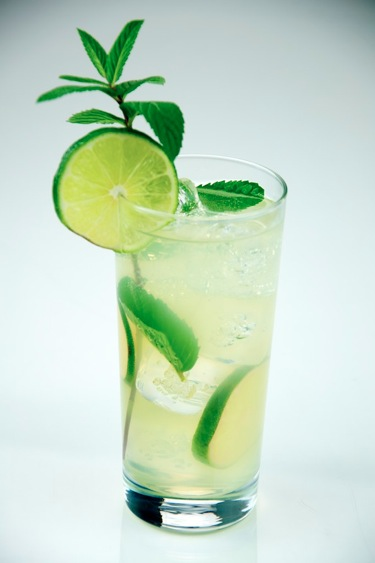 Tall, Cool and Refreshing! - photo by Flickr User TheCulinaryGeek
