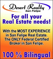 desert realty web site